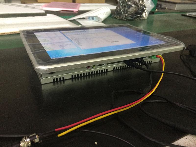 西门子工业平板电脑如果是硬件问题