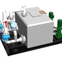 农村污水处理设备-AFDM地埋污水处理设备