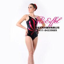 专业高端定制体操服舞蹈服