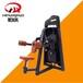 新疆商用健身器材健身房力量器械必確系列肩部訓練器室內運動設備