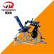 辽宁本溪商用健身器材健身房力量器械悍马弯腿训练器