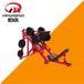 贵州毕节商用健身器材健身房力量器械悍马系列45倒蹬机训练器练习器