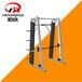 陕西省宝鸡市商用健身器材健身房力量器械悍马系列史密斯机