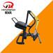 湖南郴州商用健身器材健身房力量器械大黄蜂后抬腿训练器运动设备生产厂家