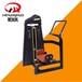 山西长治商用健身房俱乐部自由力量必确躯干转动转体训练器健身器材