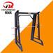 江西赣州商用健身器材健身房室内运动器械史密斯机训练器