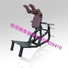 青海海西商用健身器材厂家健身房力量器械多功能综合训练器室内健身设备