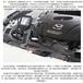 锐傲F505S42W像素汽车内窥镜蒸发箱检测枪式内窥镜带温控