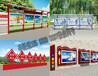 赣州宣传栏厂家公交站台厂家广告灯箱厂家