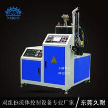 久耐机械厂家定制生产拉挤型材注胶机图片