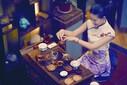 第十三届中国北京国际文化创意产业博览会(茶博会)图片