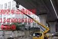 扬州升降车出租、扬州16米升降车租赁