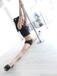 成都那家钢管舞爵士舞培训强温江聚星舞蹈培训学校