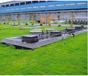 供应厂家直销地埋式,耐冲击生活污水处理设备