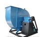 锐源低噪音耐磨性运转平稳锅炉离心引风机