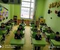 学生桌椅学习桌套装彩色培训班桌椅可升降书桌小学生课桌椅写字桌
