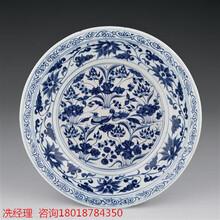深圳雍乾盛世拍卖青花瓷成交青花瓷价值怎么样市场