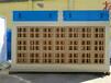 河北邢台漆雾过滤柜-干式喷漆柜价格废气处理环保设备厂家可定制