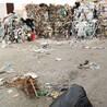 处理工业垃圾
