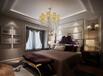 成都川豪装饰公司印像欧城欧式风格样板房效果图