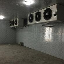 贵阳冷库设计安装及保温箱定制生产