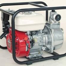 本田进口汽油机水泵