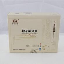 滇鹤堂蜂花前清茶大盒100袋2.5g/袋男性前列腺保养