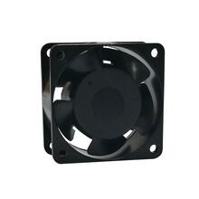 专业生产6030交流风扇606030mm机柜散热风扇