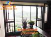 浙江隔音门窗十佳品牌第一节能隔热窗惠尔静隔音窗(双加强型)