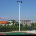佛山市篮球场灯杆专用禅城区哪里有灯杆厂家8米镀锌灯杆价格