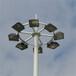 神灣鎮9米足球場中桿燈大型廣場需要幾根高桿燈9米燈柱的價格