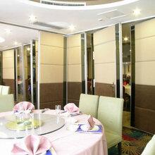 活动隔断厂家_找上海索恒建筑装饰优质活动隔断厂家图片