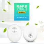 重庆缘梦科技智能家居厂家直销智能门铃无线多用上门安装保证质量