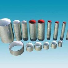 佛山衬塑钢管现货直销图片