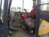 转让斗山60挖掘机,原厂三大件,纯土方,现场试机