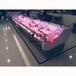 中意创展---重庆商用熟食卧式展示柜