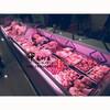 中意创展---上海卢湾冷肉柜冷鲜肉展示柜定做