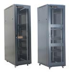 2米机柜42U机柜标准网络机柜机柜厂家生产机柜(盈科机柜)图片
