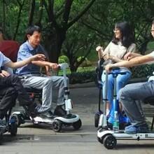 舒莱适老年代步车,带你看看外面的世界!