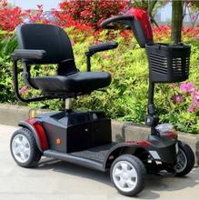 江特R300老人代步车进口控制器小型残疾人老年代步车