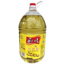 10L厨唛大豆油食用油餐饮专用厂家直销图片