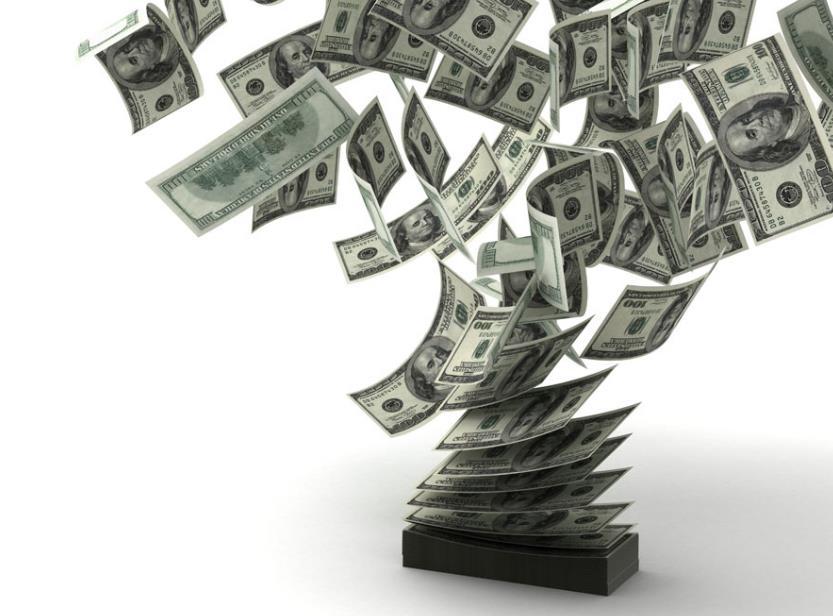 白城美原油期货加盟多少钱