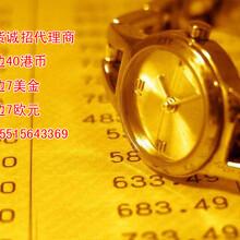南阳国际期货招商-开户流程图片