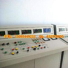 混凝土搅拌站集中控制柜搅拌站系统电箱搅拌站电控柜图片