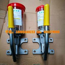 搅拌机手动润滑油泵手动注油润滑泵价格手动黄油泵油脂泵厂家图片