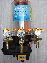 混凝土搅拌站主机电动润滑浓油泵外置380V电机四出口润滑泵图片