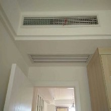 无锡日立变频中央空调和定频中央空调对比分析