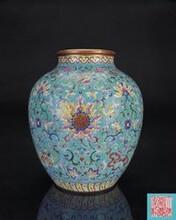 陕西西安哪里可以直接交易古董瓷器?西安古董交易中心