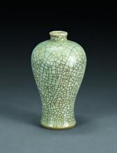 哥窑的瓷器目前市场价值怎么样?陕西古董鉴定交易哪里好?