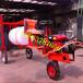 浙江金华高效率三轮打药机自走式三轮打药机厂家